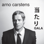 Arno Carstens ATARI GALA, released 10 Sept 2010 (portrait by Morne van Zyl, 2012)