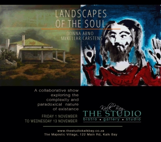MEDIA IMAGE - LANDSCAPES OF THE SOUL