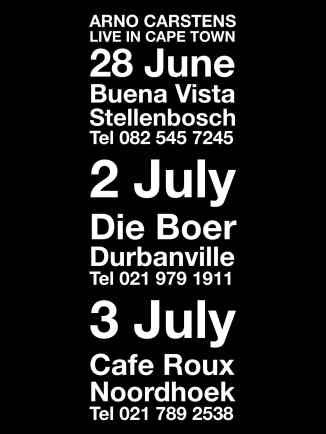 june july cpt gig guide