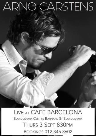 cafe barclona