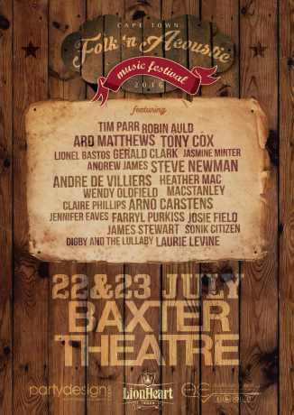 Baxter Folk Fest 2016_Lionheart-Small